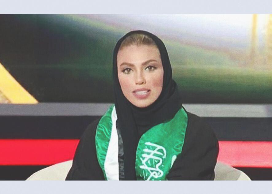 Еще одна перемена в жизни арабских женщин.