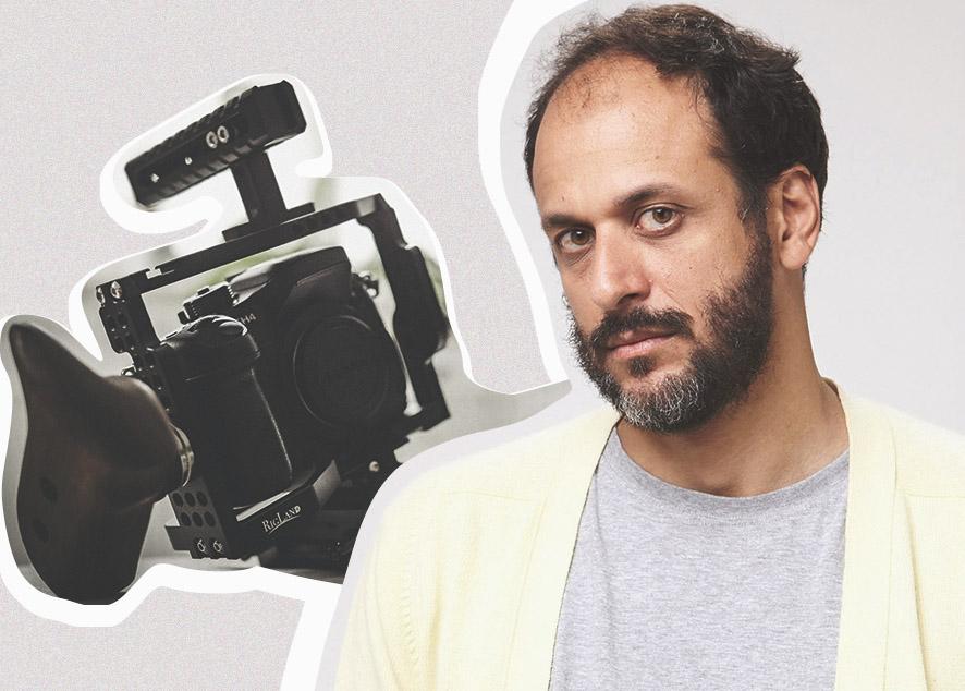 Лекции для молодых создателей кино начнутся в ноябре.