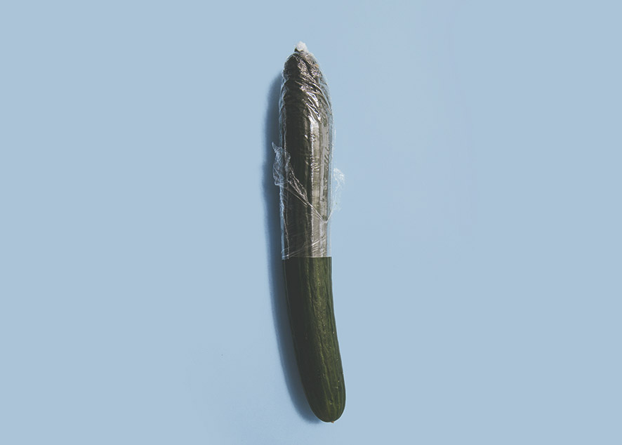 Уже через пару лет ожидается всплеск популярности барьерной контрацепции.