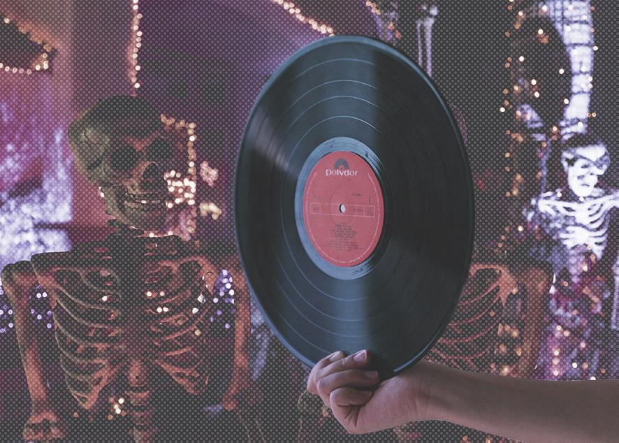 Песни настоящих ведьм.