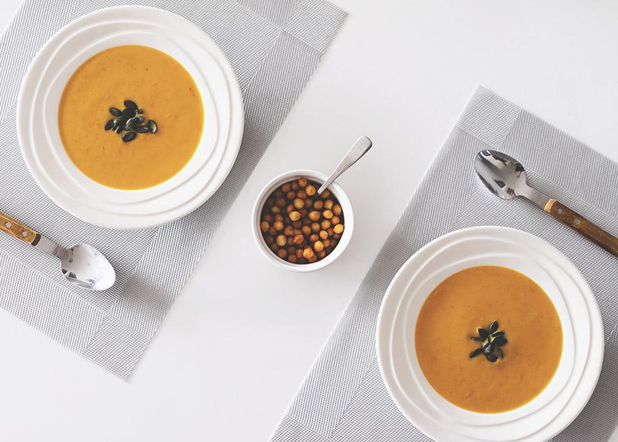 Супы, ньокки и запеканки без мяса.