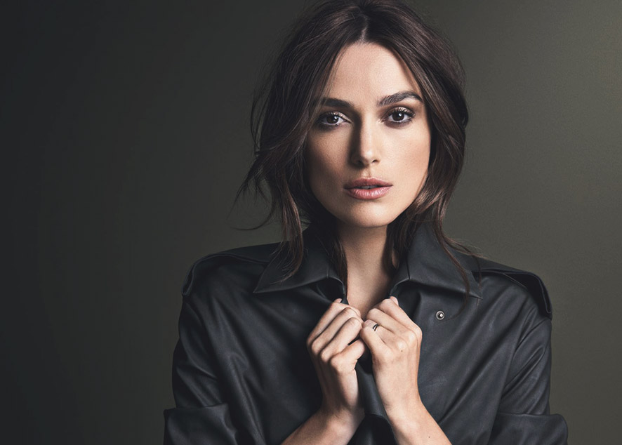 Актриса призналась в том, что чудо рождения - всего лишь сказка.
