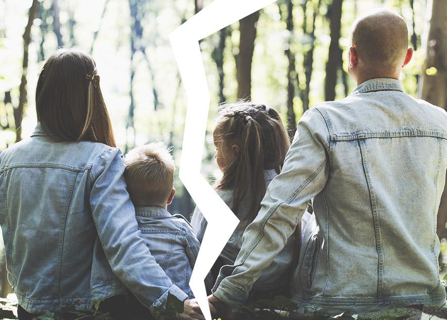 Как выстроить здоровые отношения с ребенком и его отцом.