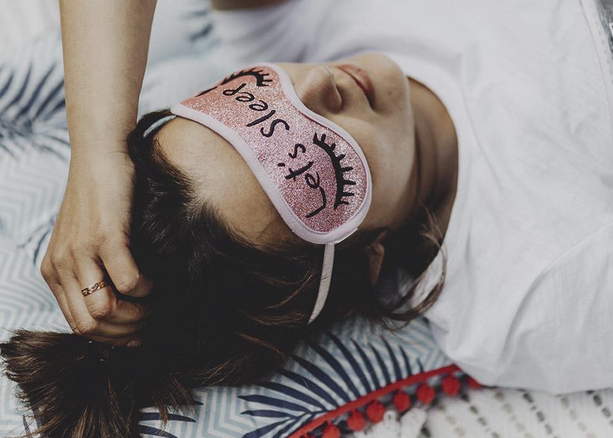 Утомляющие привычки, мешающие сну.