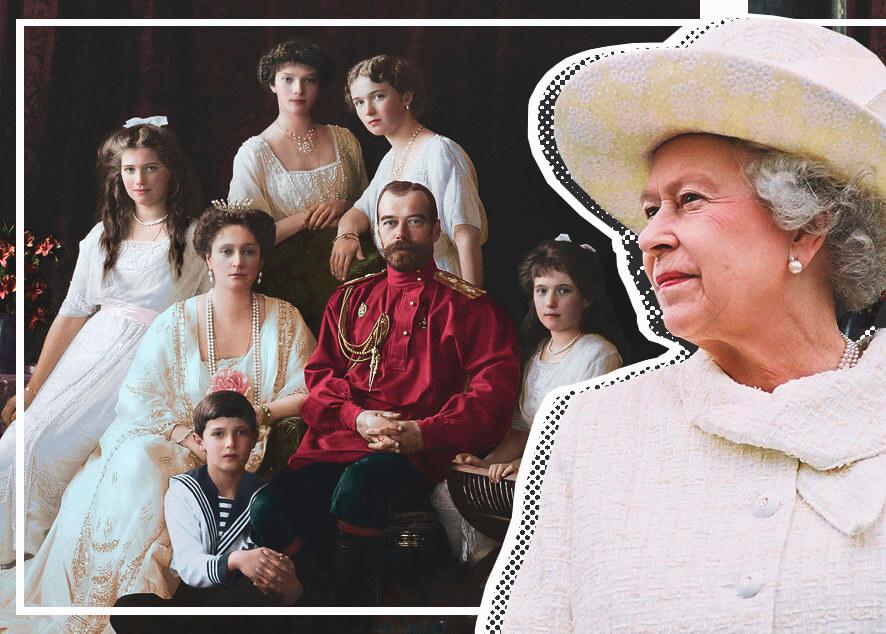 Художественные, документальные и биографические книги о легендарных монархах.