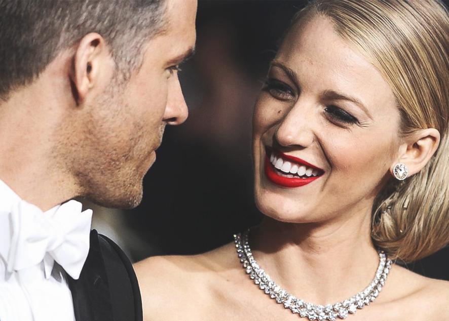 Как поддерживает любовь и гармонию одна из самых блестящих пар Голливуда.