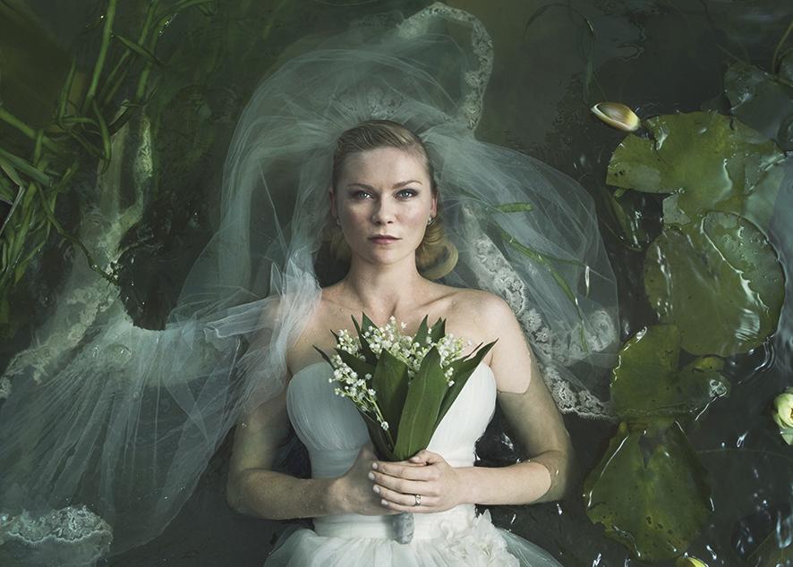Истории женщин, которые бросили вызов традиционному наряду невесты.