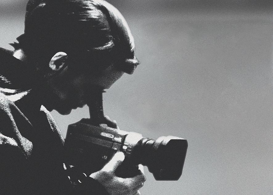 «Человек с кинокамерой», «Одри и Дейзи» и другие интересные проекты.