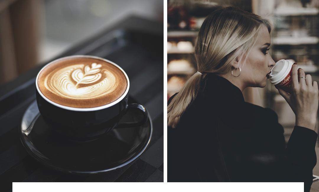 Каким должен быть завтрак? Кофе с собой - не лучший его вариант