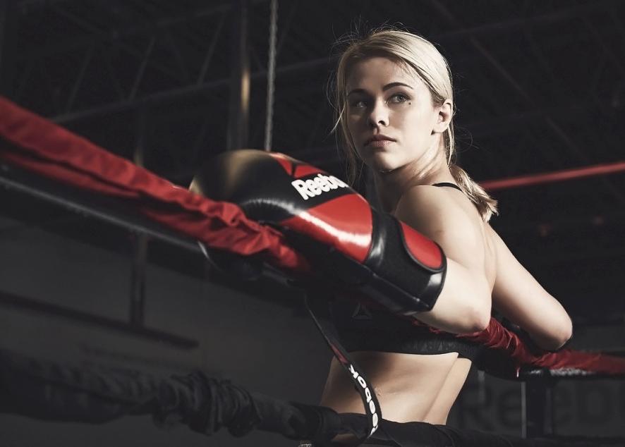 Что стоит знать о самой молодой и талантливой девушке-бойце MMA.