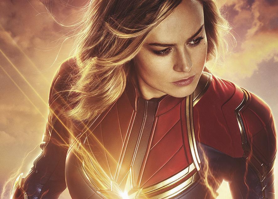 Каких ожиданий не оправдал супергеройский феминистский фильм и за что главную героиню невзлюбили зрители.