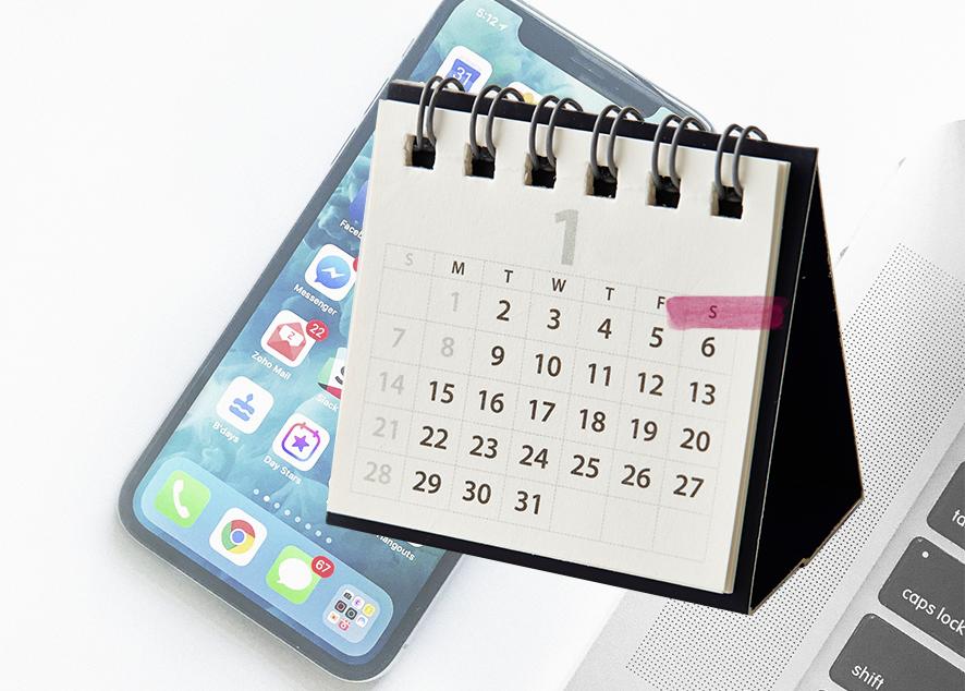 Что сделать, если твой телефон и ноутбук тормозят.