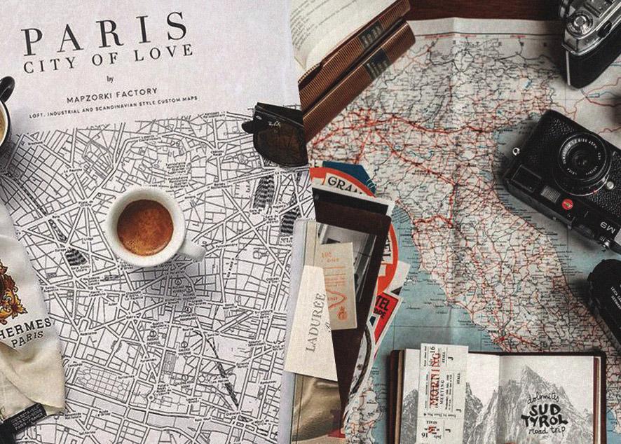 Лучший способ сохранить память о путешествии – получить в нем какой-то новый опыт.