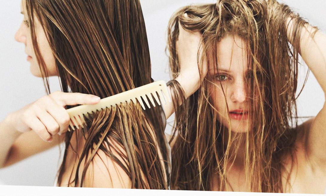 Каких витаминов не хватает твоим волосам и почему они выпадают