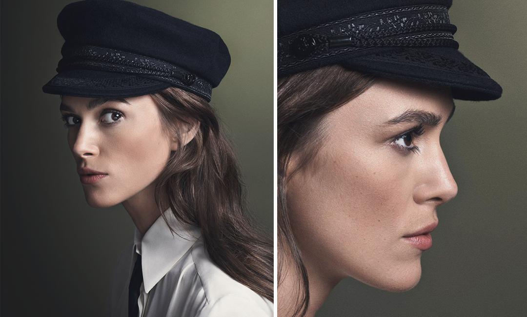 кепки женские модные 2019