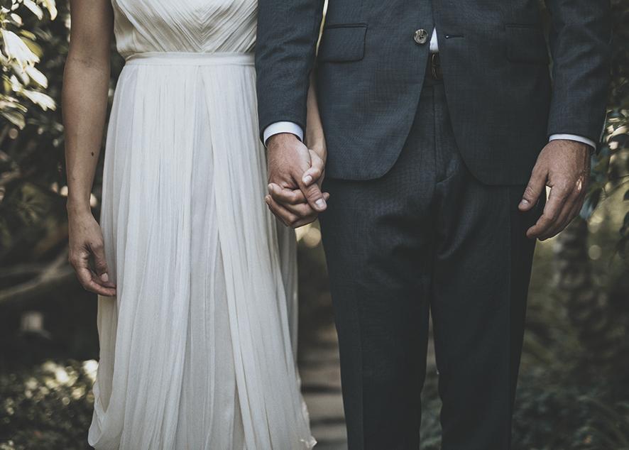 Несколько причин пересмотреть свое отношение к замужеству.