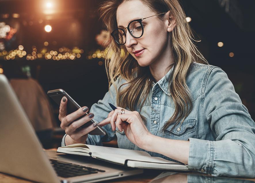 Несколько причин, по которым ты зря пренебрегаешь возможностями онлайн-обучения.