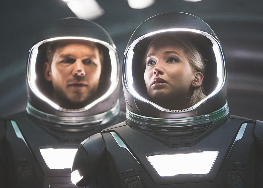 Лучшие фантастические, документальные и исторические фильмы о космосе.