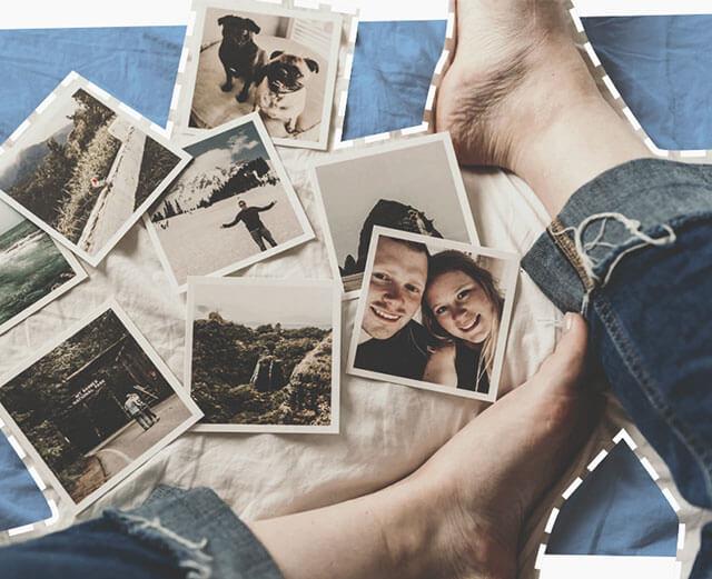 Несколько серьезных аргументов в пользу хранения фотографии на бумаге, а не в цифре.