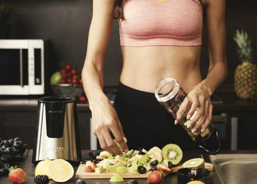 6 рецептов смузи на разные случаи жизни.