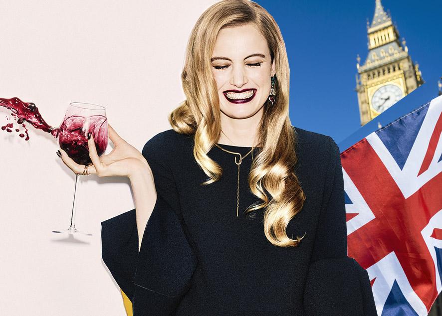 Оригинальные приключения выходного дня для тех, кто собрался посетить Британию.