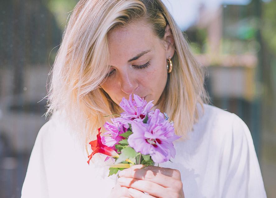 Как узнать болезнь или перемены в жизни по запаху.