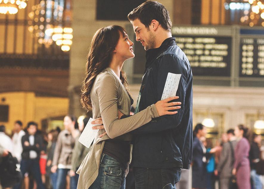 Можно ли найти серьезные отношения на сайте знакомств.