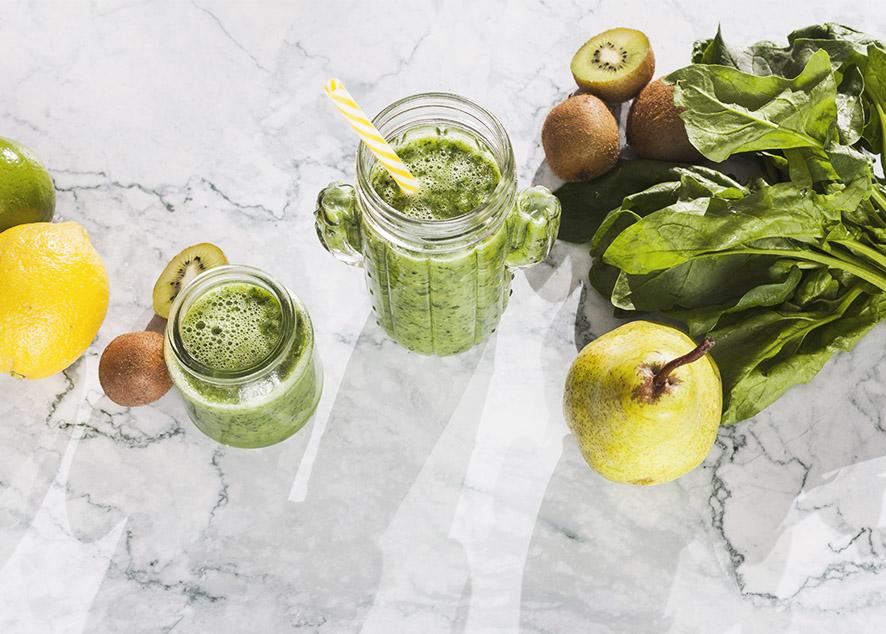 Свекольный квас, водяной кефир и другие напитки, которые избавят от проблем с кишечником.