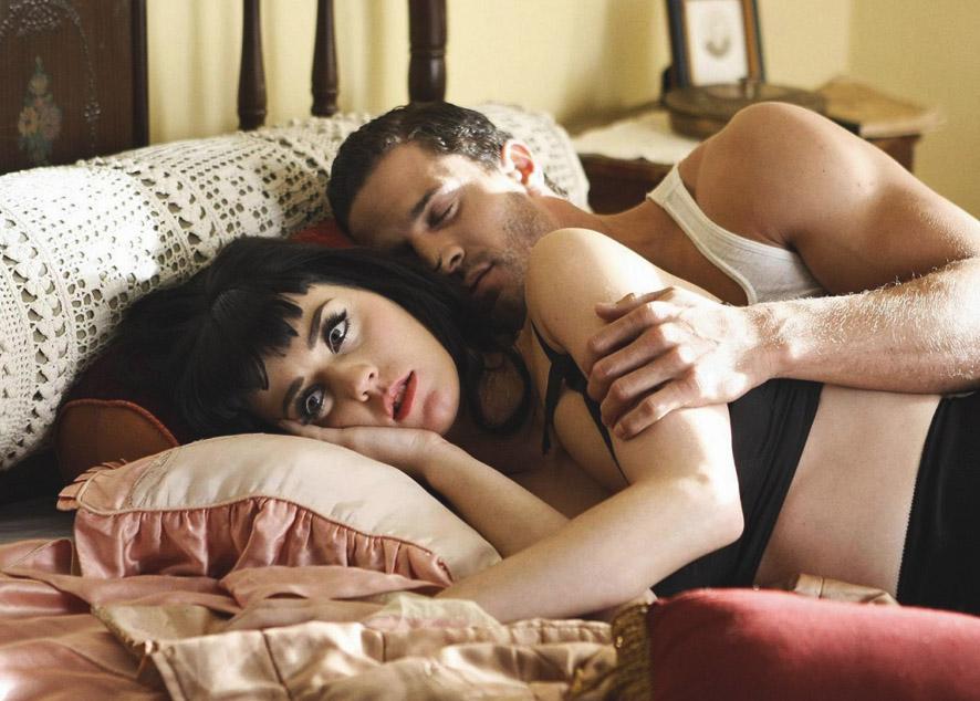 Когда последний раз ты пробовала что-то новое в сексе?