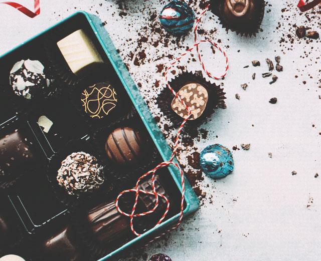 Здесь найдется все, независимо от твоих вкусовых предпочтений: сладкое, соленое или кислое.