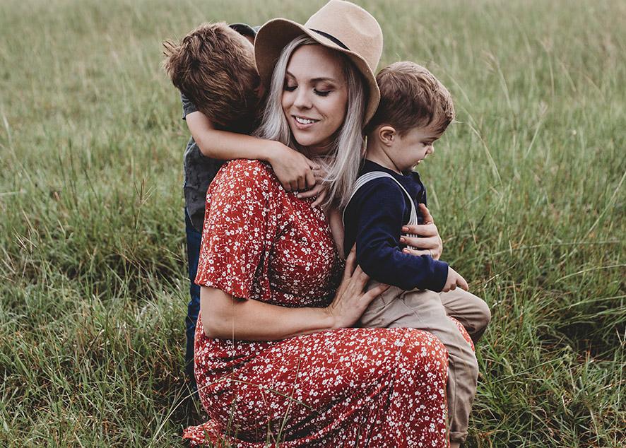 О чем стоит помнить работающим мамам.