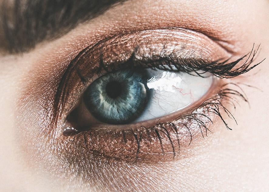 5 ступеней на пути к молодости и здоровью кожи вокруг глаз.
