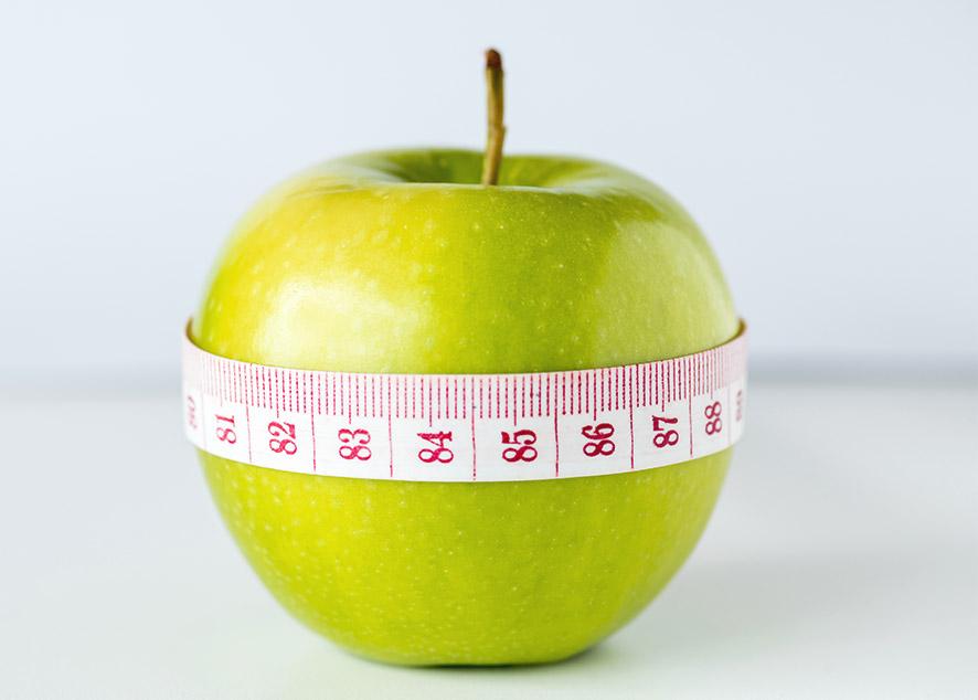 Причины, о которых стоит помнить, если появились лишние килограммы.
