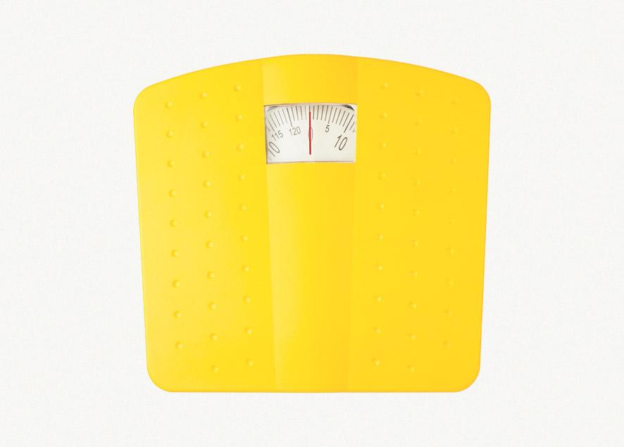 При оценке массы тела стоит обращать внимание не только на количество жира, но и строение тела.