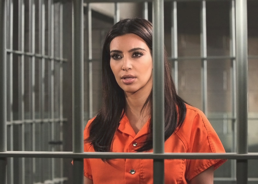 Документальное шоу повествует о жизни заключённых в американских тюрьмах.