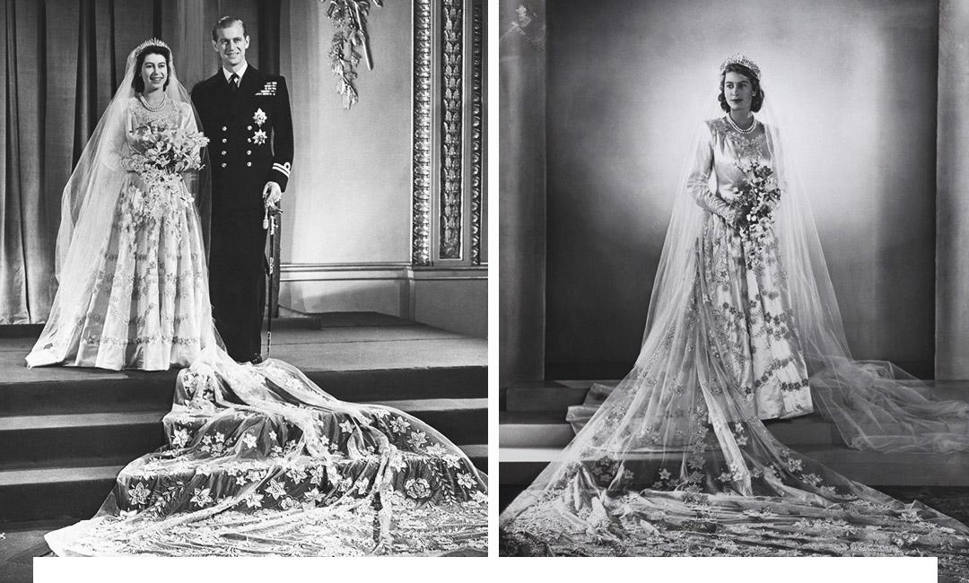 7 королевских нарядов, которые значат больше, чем ты думаешь