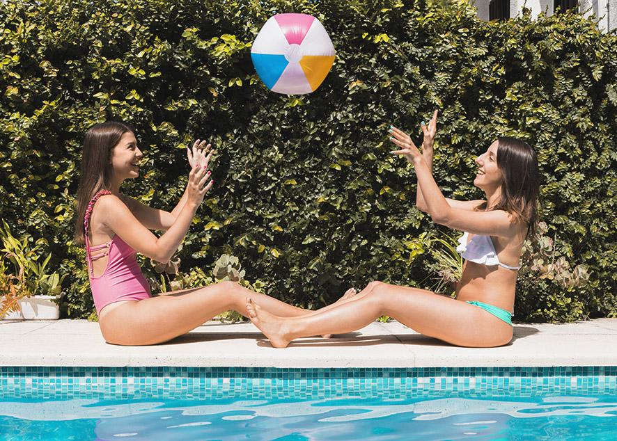 О чем стоит подумать заранее, если хочешь принимать гостей летом.