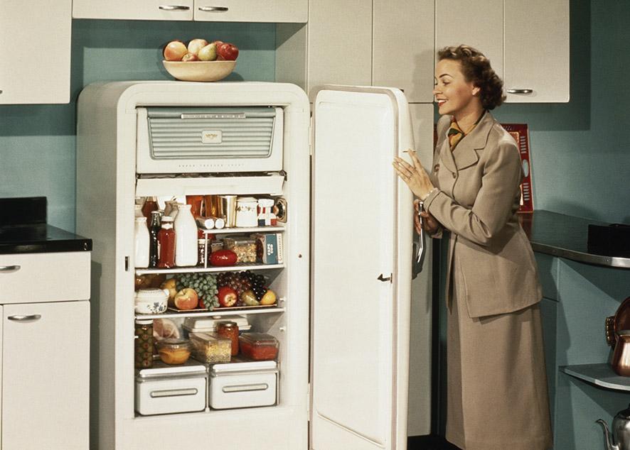 Все, что нужно знать о правильном и комфортном использовании холодильника.