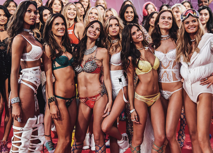 Повторяющееся из года в год шоу больше не привлекает людей, интересующихся брендом.