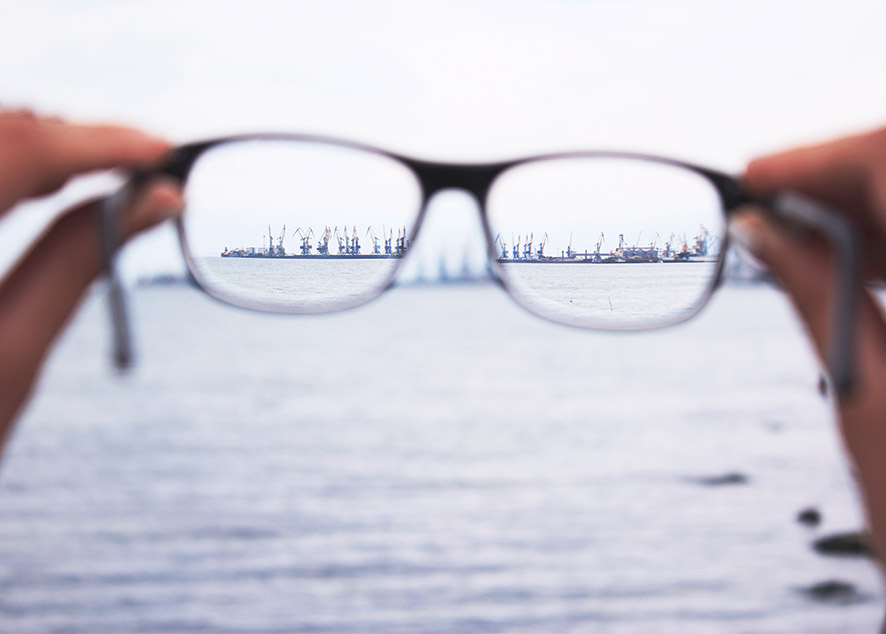 Лазерная коррекция зрения - единственный и эффективный способ восстановить зрение полностью и навсегда.