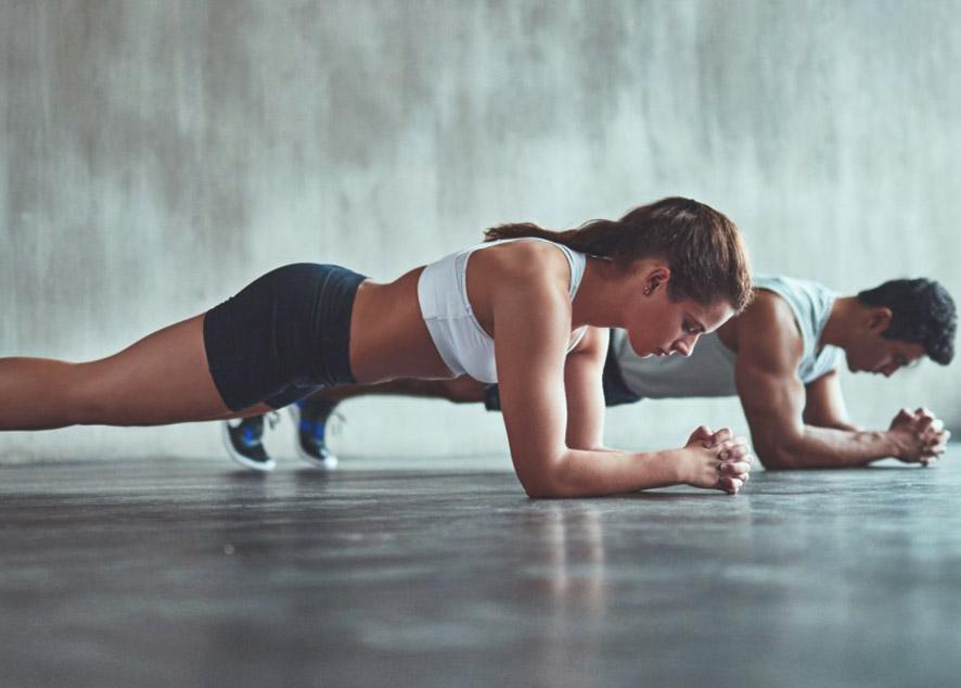 6 упражнений, которые сделают ваши отношения счастливее, чем когда-либо.