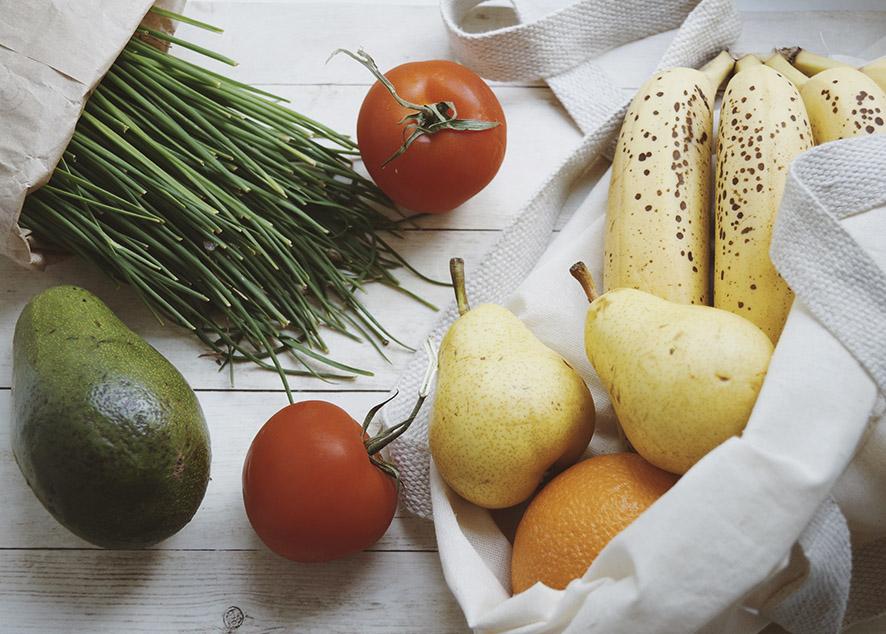 Легкий способ с помощью диеты побороть аллергию.