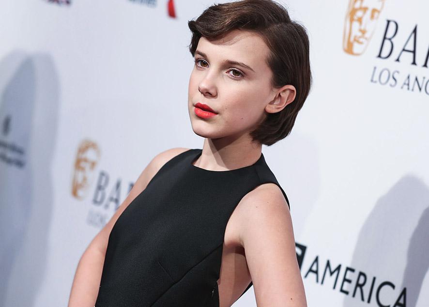 В новом проекте актрисы расскажут историю ее семьи.