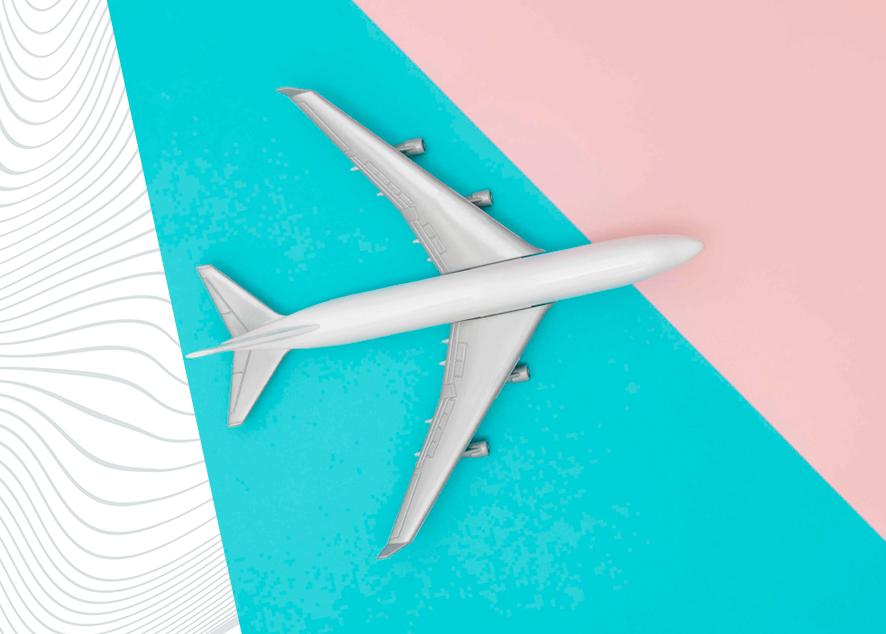 Что нужно знать о воздушном путешествии, чтобы чувствовать себя комфортнее.
