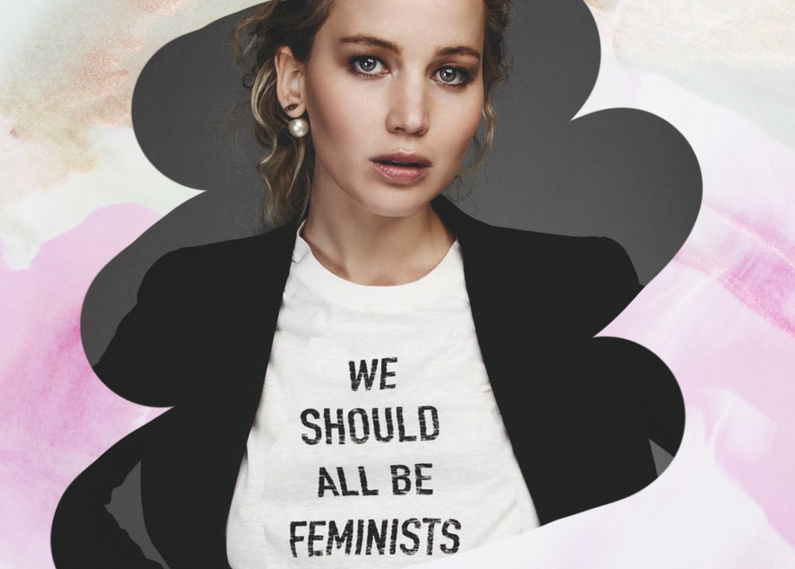 Разбираем миф о том, что мужчины начали страдать от феминизма третьей волны.