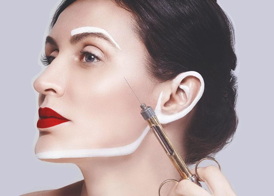 5 косметологических процедур для здоровья и красоты молодой кожи.