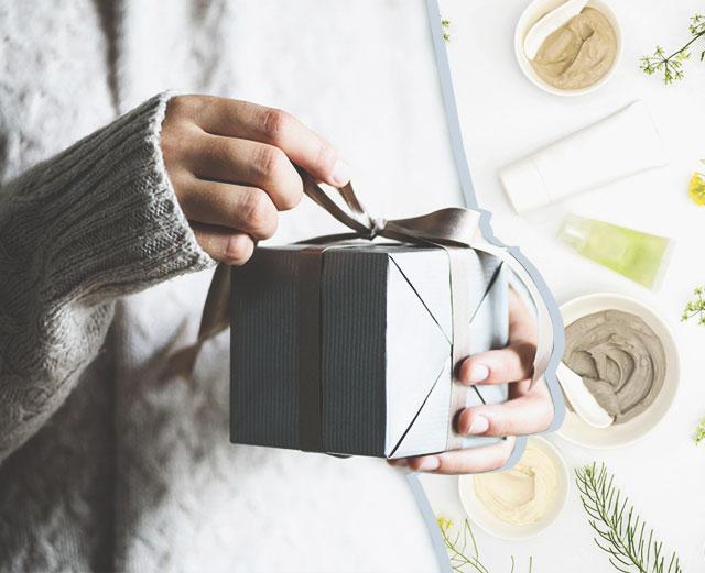 Бьюти-подарки, о приобретении которых ты точно не пожалеешь.