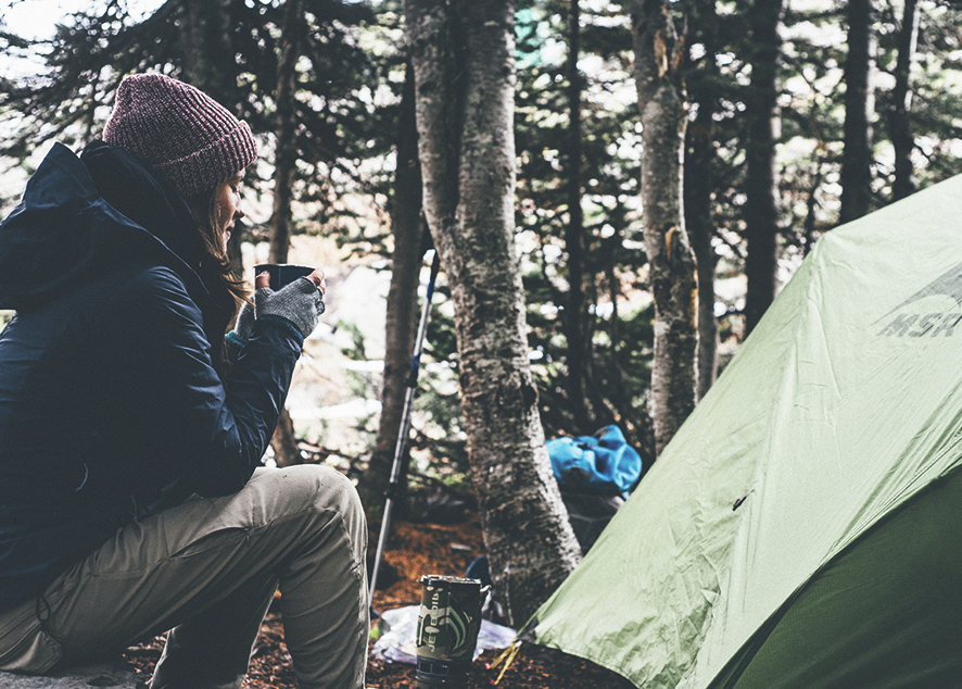 Как сделать отдых на свежем воздухе максимально комфортным.