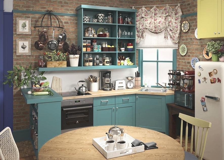 Кухонный гаджет, который сможет повысить эффективность твоей повседневной жизни.