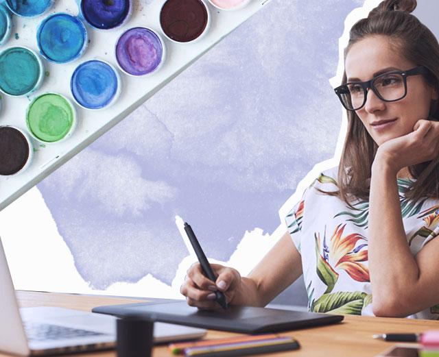 5 идей для креативных пользователей.